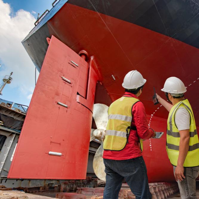 Shipyard Insurance -