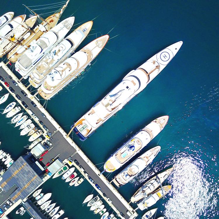 Yacht Club Insurance -