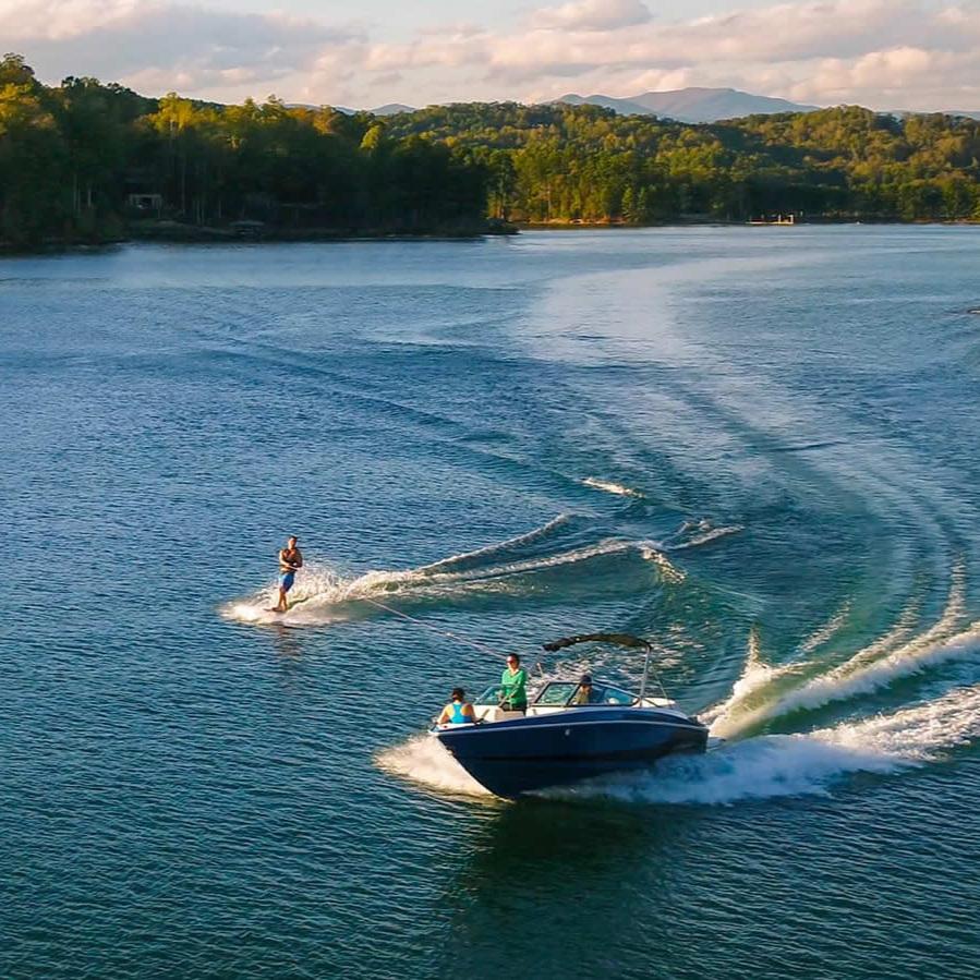 Boat & Watercraft Insurance -
