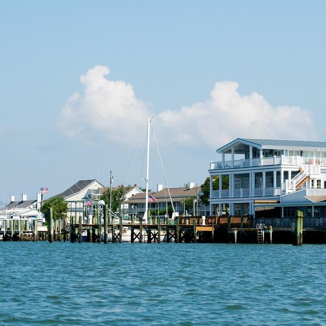Waterfront Developer Insurance -