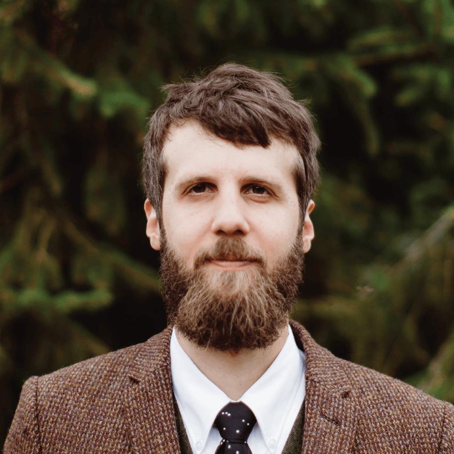 Jordan Marx - Lead Programmer & Game Designer