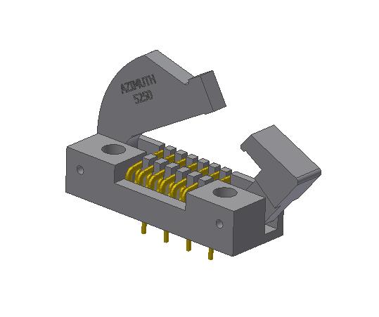 5250/5253W Series