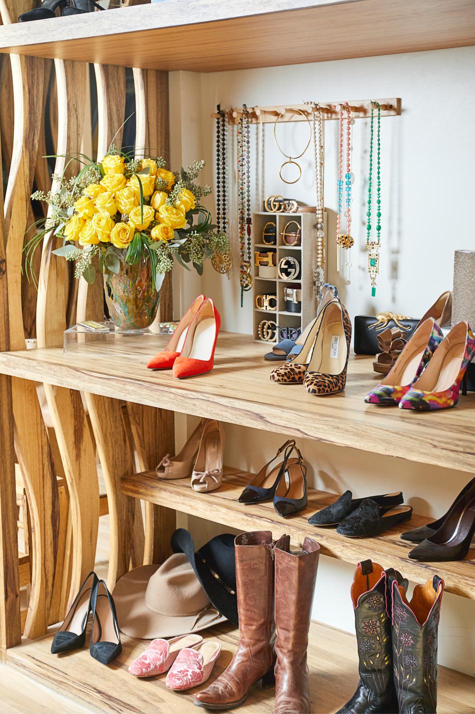 My Closet by Nikki Farris
