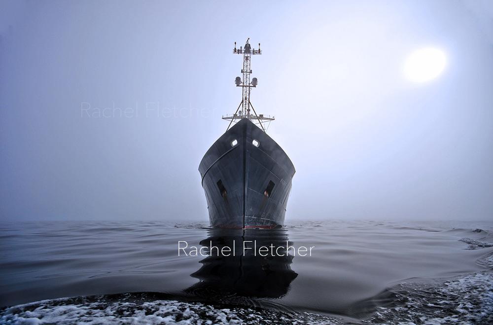 rachel lee fletcher knoxville tennessee to the denmark strait