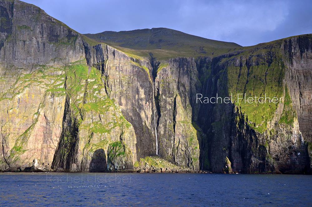 The Faroe Islands, Rachel Fletcher