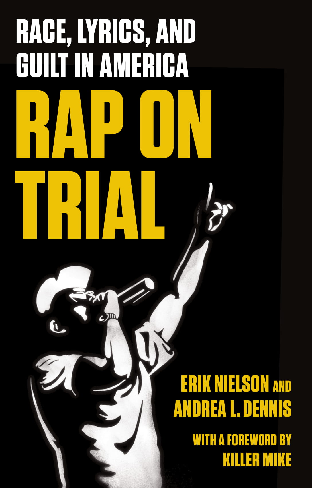- Over the last three decades, as rap music's popularity has exploded, police and prosecutors saw an opportunity: they could present the sometimes violent, crime-laden lyrics of amateur rappers as confessions to crimes, threats of violence, or revelations of criminal motive—and judges and juries would go along with it. They've reopened cold cases, alleged gang activities, charged serious crimes, and secured convictions by presenting the lyrics and videos of rappers as autobiography. Now, an alarming number of aspiring rappers are imprisoned, some for life. Others face the death penalty. No other form of creative expression is treated this way in the courts.Rap on Trial places this disturbing practice in the context of hip hop history and exposes what's at stake in the criminal justice system.