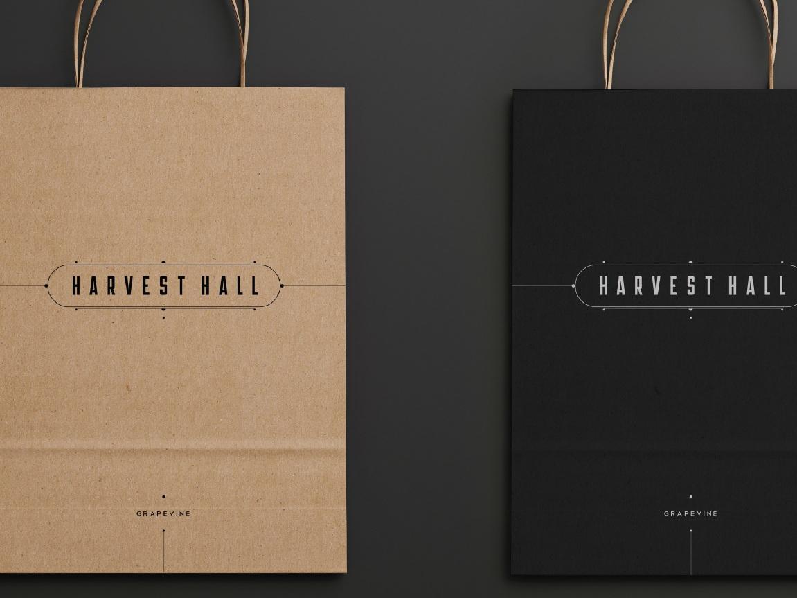 Harvest Hall - Fall 2020