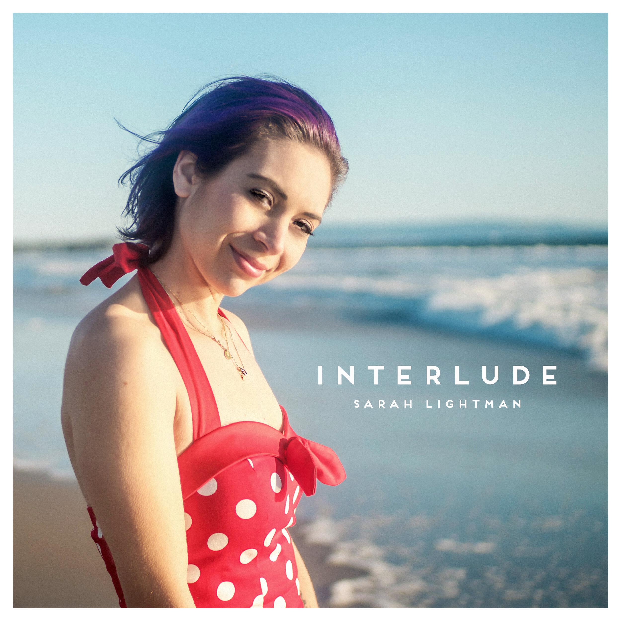 Interlude Album Cover