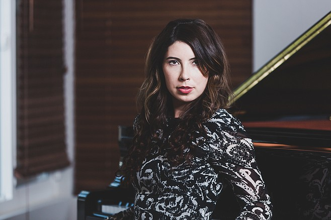 Jessica Lerner - Acclaimed singer/songwriter and pianist who performs a wide variety of styles throughout San Diego