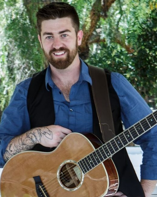 "Josh - Josh is an experienced singer, songwriter and guitarist based in San Diego, where he regularly performs with his band King Taylor Project. He has released a solo album titled ""About Time"" and has a wide range of experience in the music industry, including roles as a lead and backing vocalist, bandleader, arranger and live and studio support musician."