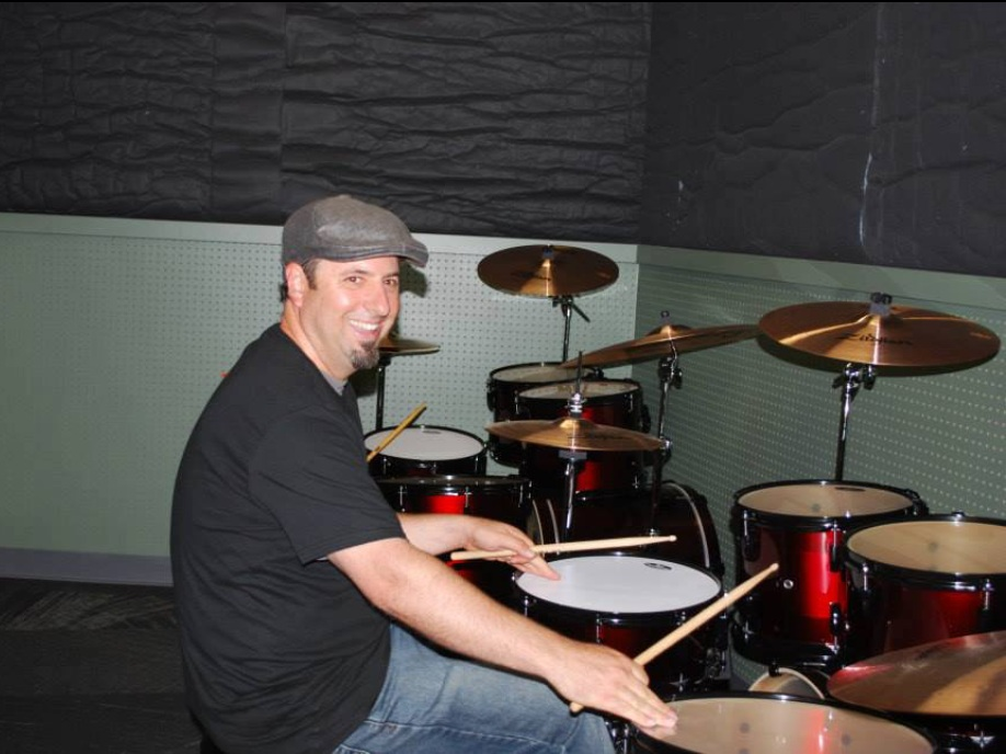 Cort - Cort has a degree in Music Education and has studied with many renowned drum and guitar teachers. He is a founding member of bands Stormy Weather, Signs of Life, Halcyon Daze, and Sibling Rivalry, and regularly performs throughout Orange County and L.A.