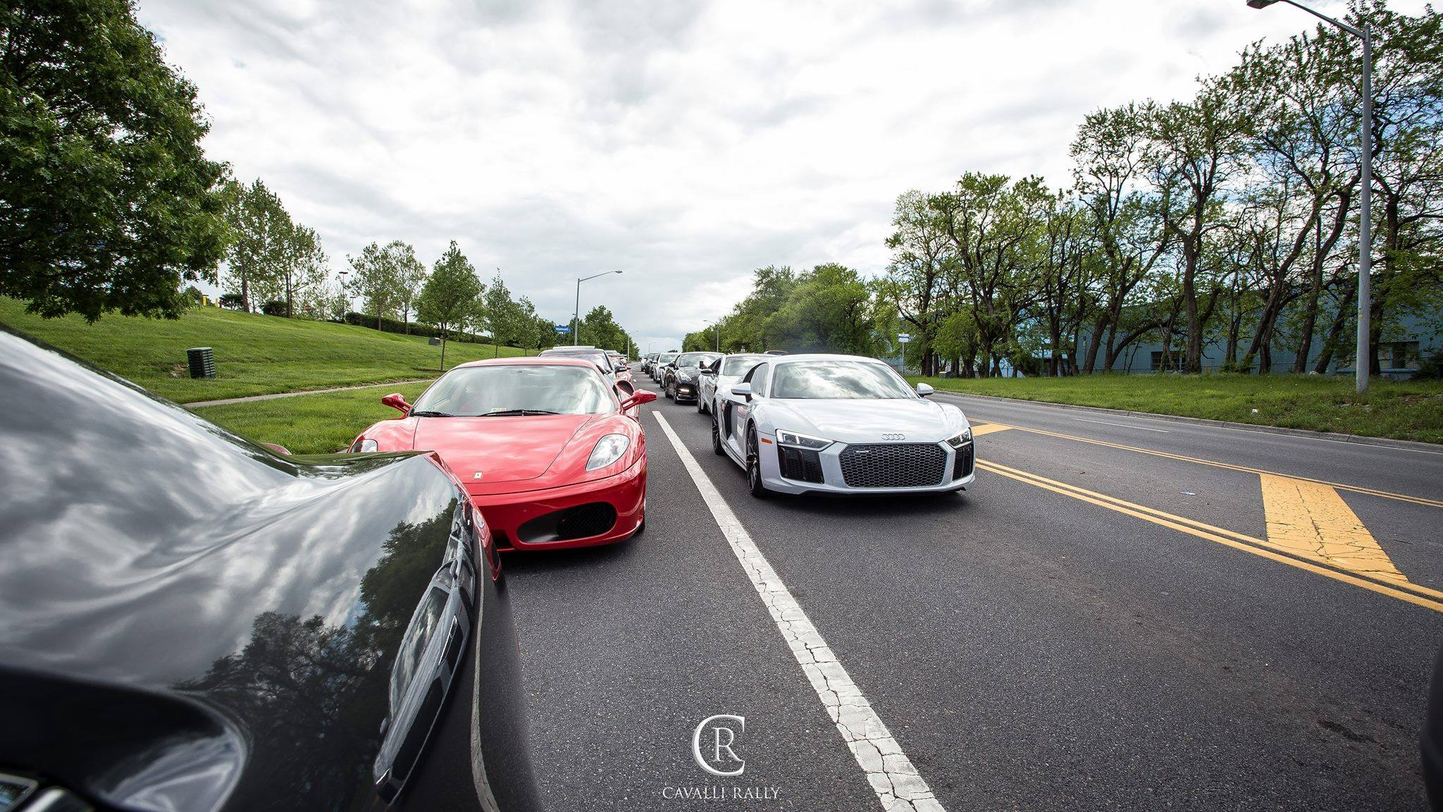 Mind the Gap Rally - September 21st-22ndJoin us for a scenic drive with our 2019 rally to Rocky Gap Casino Resort. Starting from just outside of our nations capital we are going to be driving some of the best roads the east coast can provide before an overnight stay at the luxurious Rocky Gap Casino Resort.