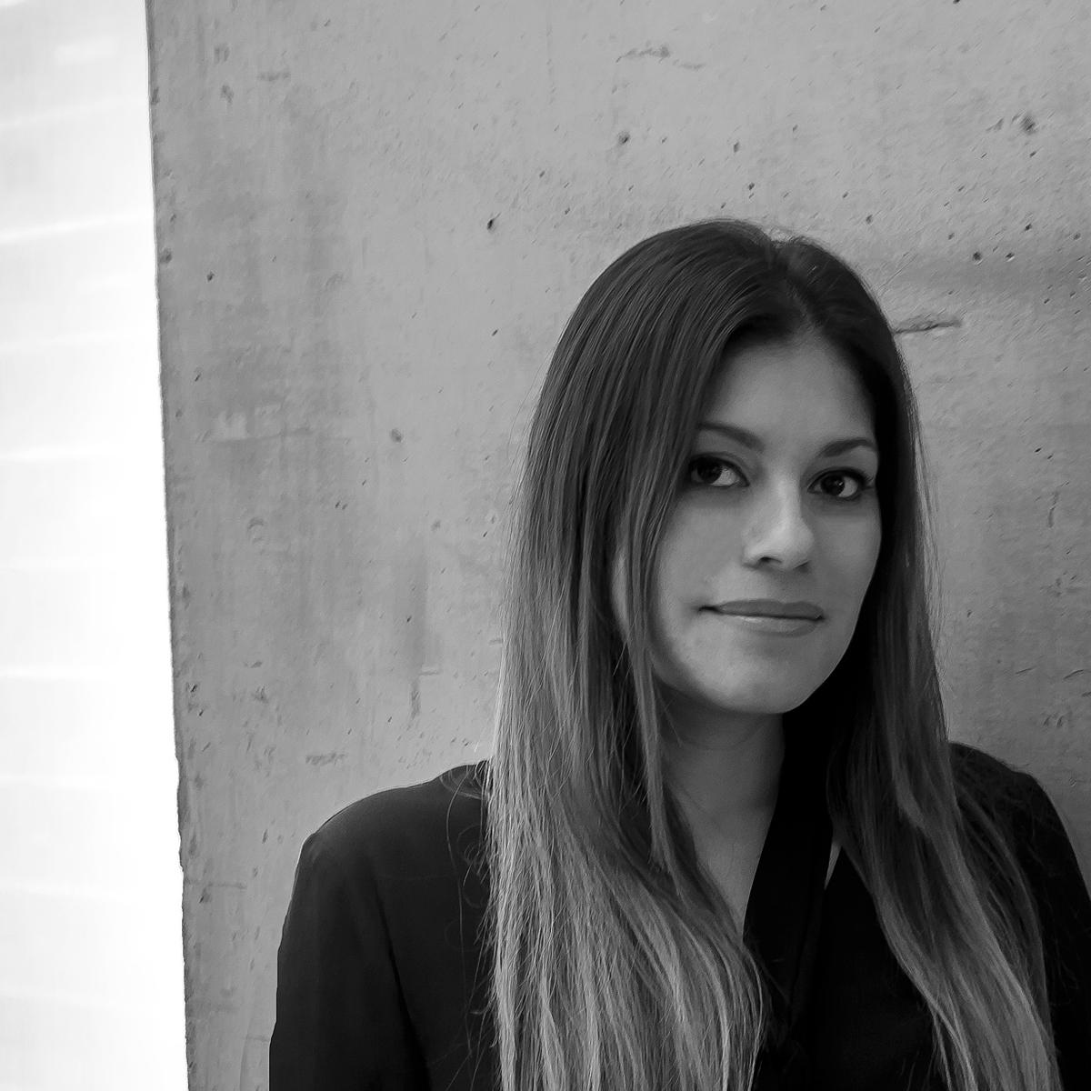 <b>Melina Brito</b>#Office Manager#melina@radyca.com