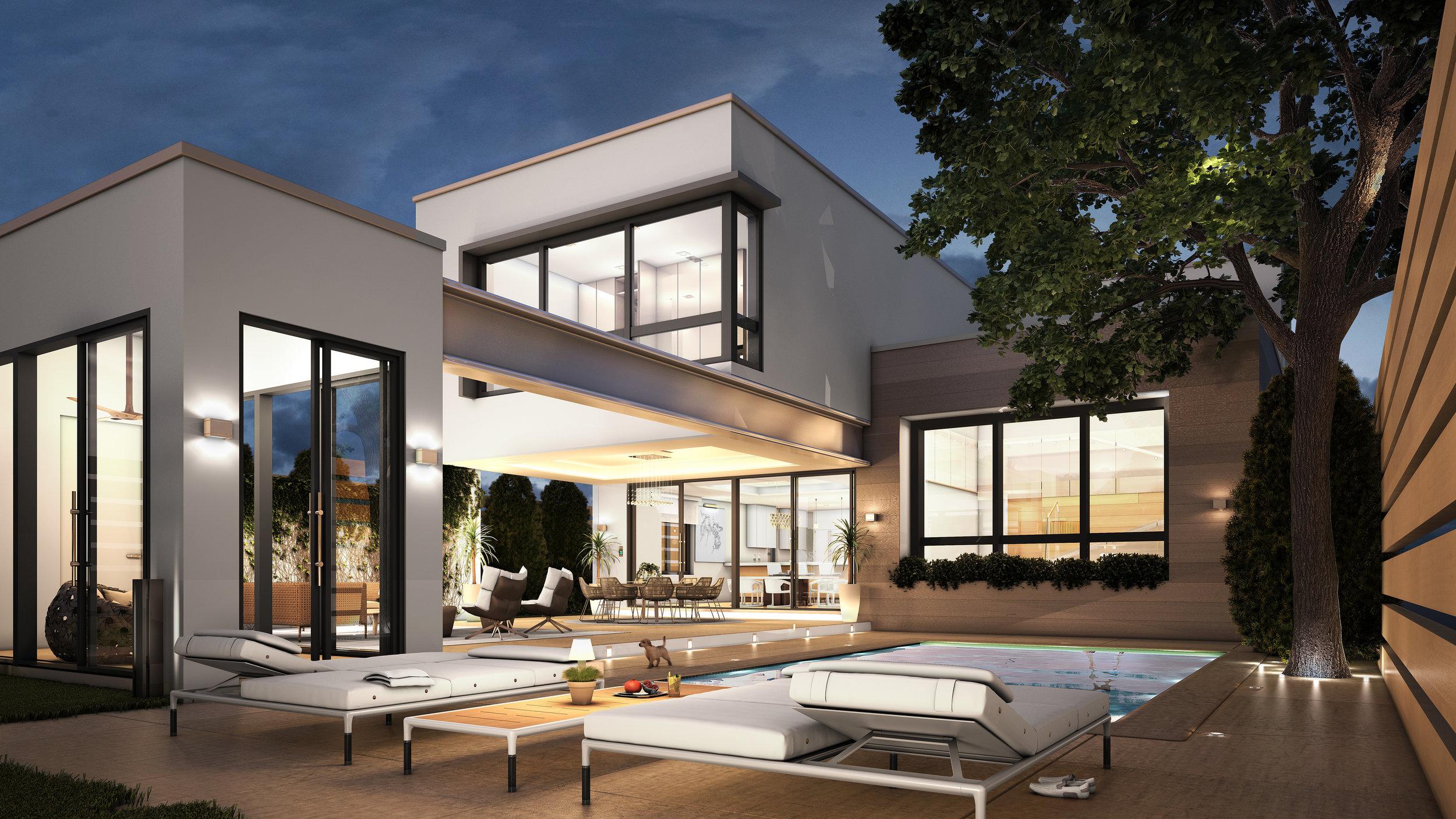 <b>Architecture</b>#View