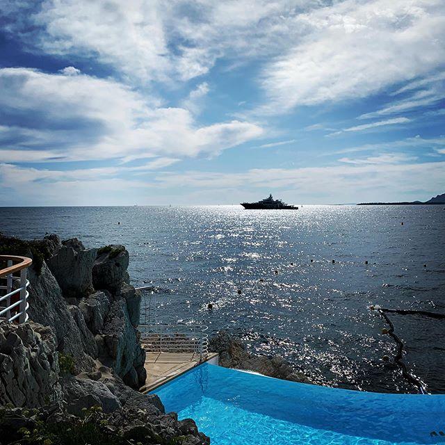 Everyone heading to Monaco Yacht Show 2019!!! 🇲🇨 • • #mys2019 #superyachts #yachtdesign #monacoyachtshow #radyca