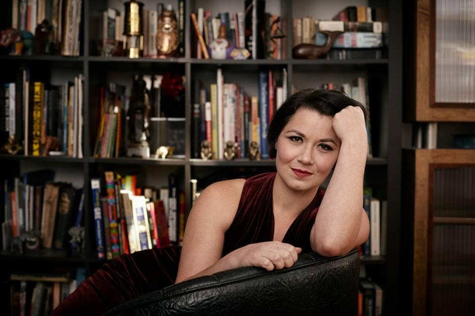 sadie simons - Writer and communications consultant. Adventurer. Opinionated feminist. Performance artist.