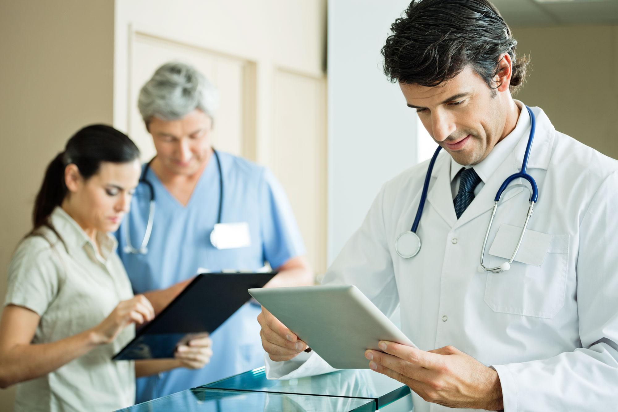 Tasman Transcription Medical