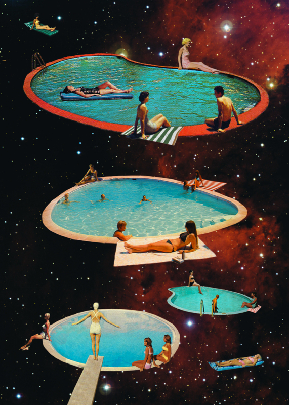 Our Summers in Orion's Belt
