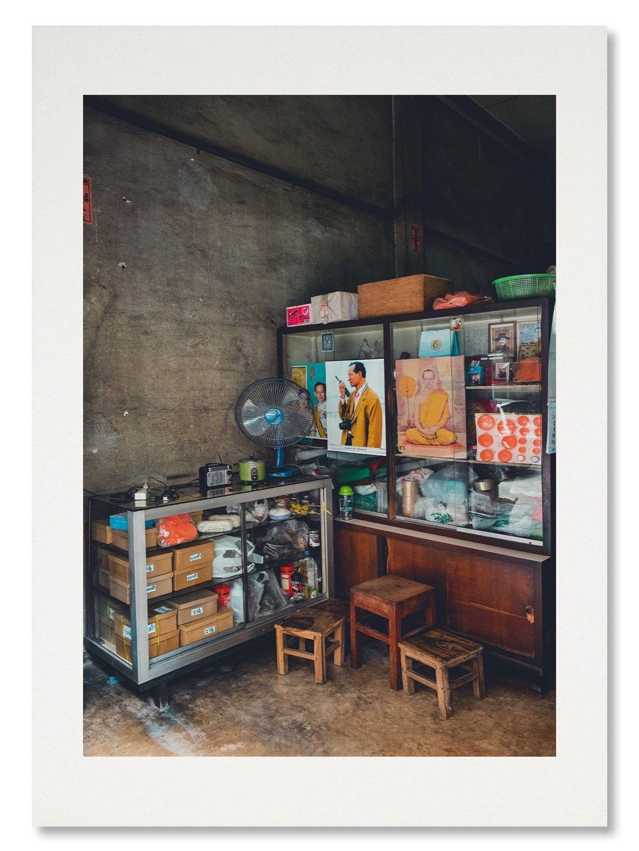Little Bangkok Shop