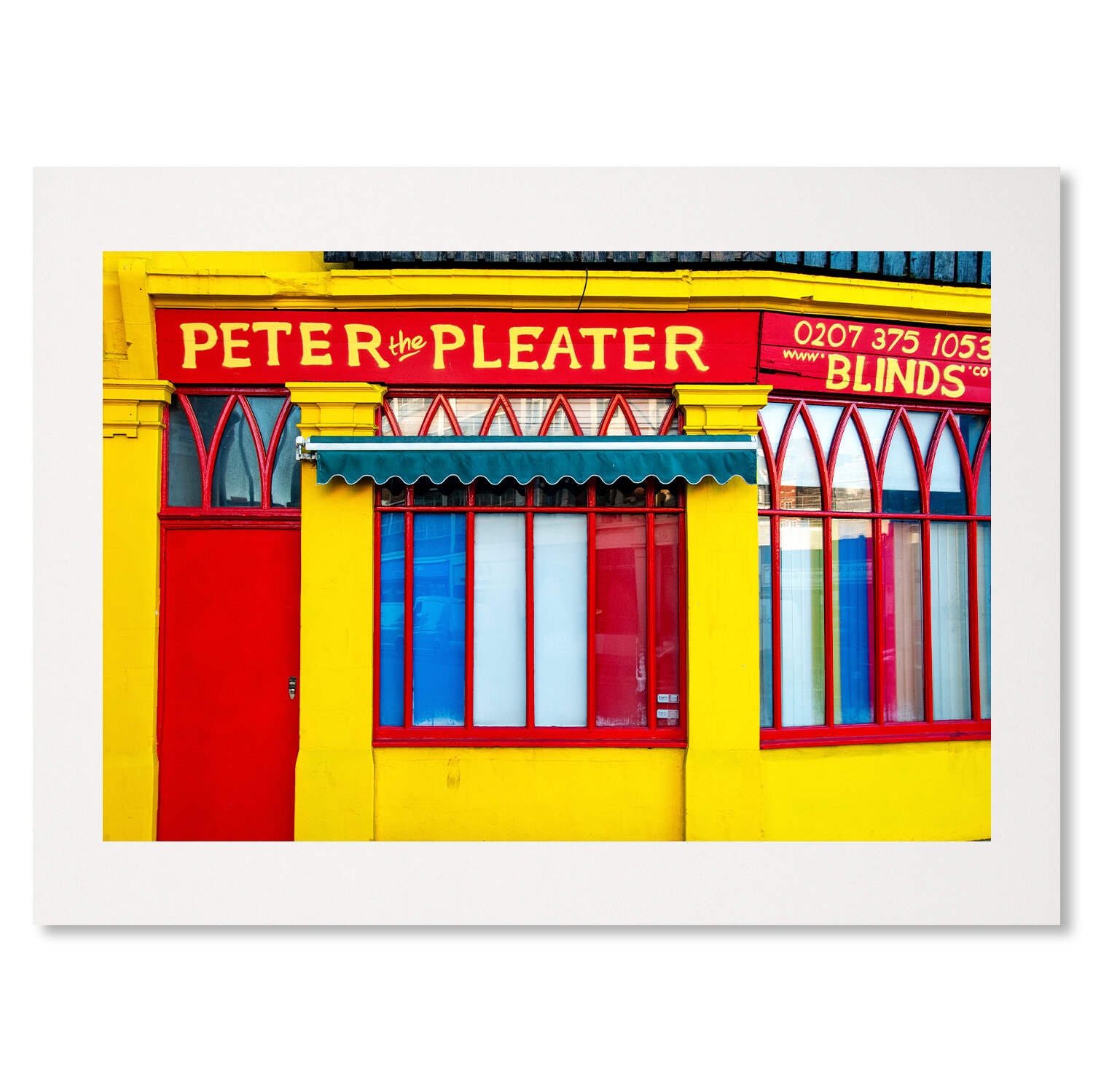 Peter The Pleater