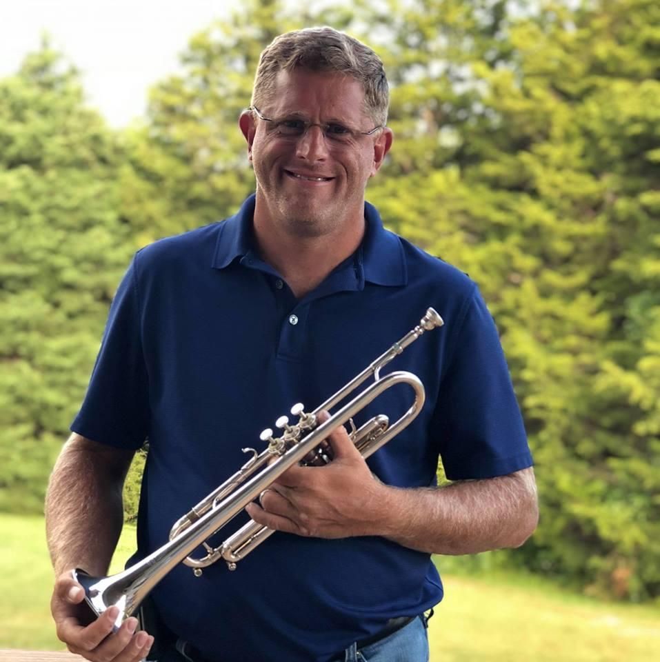 Kenny Cummins - Brass Instrument Instructor