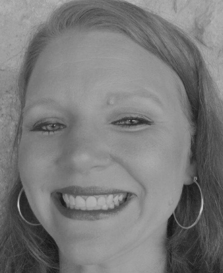 Rayna Clark - Dance Instructor