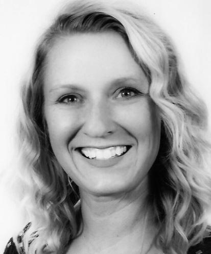 Amy Steinman - Dance Instructor