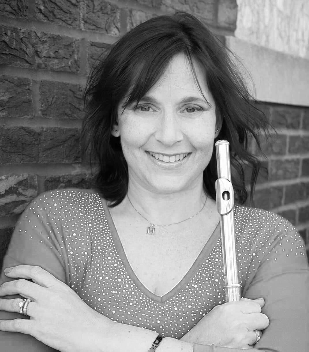 HeleneLowney - Flute Instructor