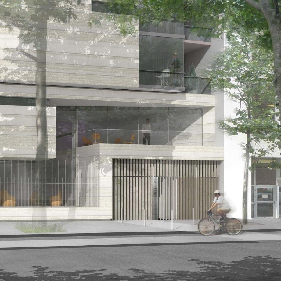 Lycée Professionnel Chenevière - Maleysieux - PARIS -2009