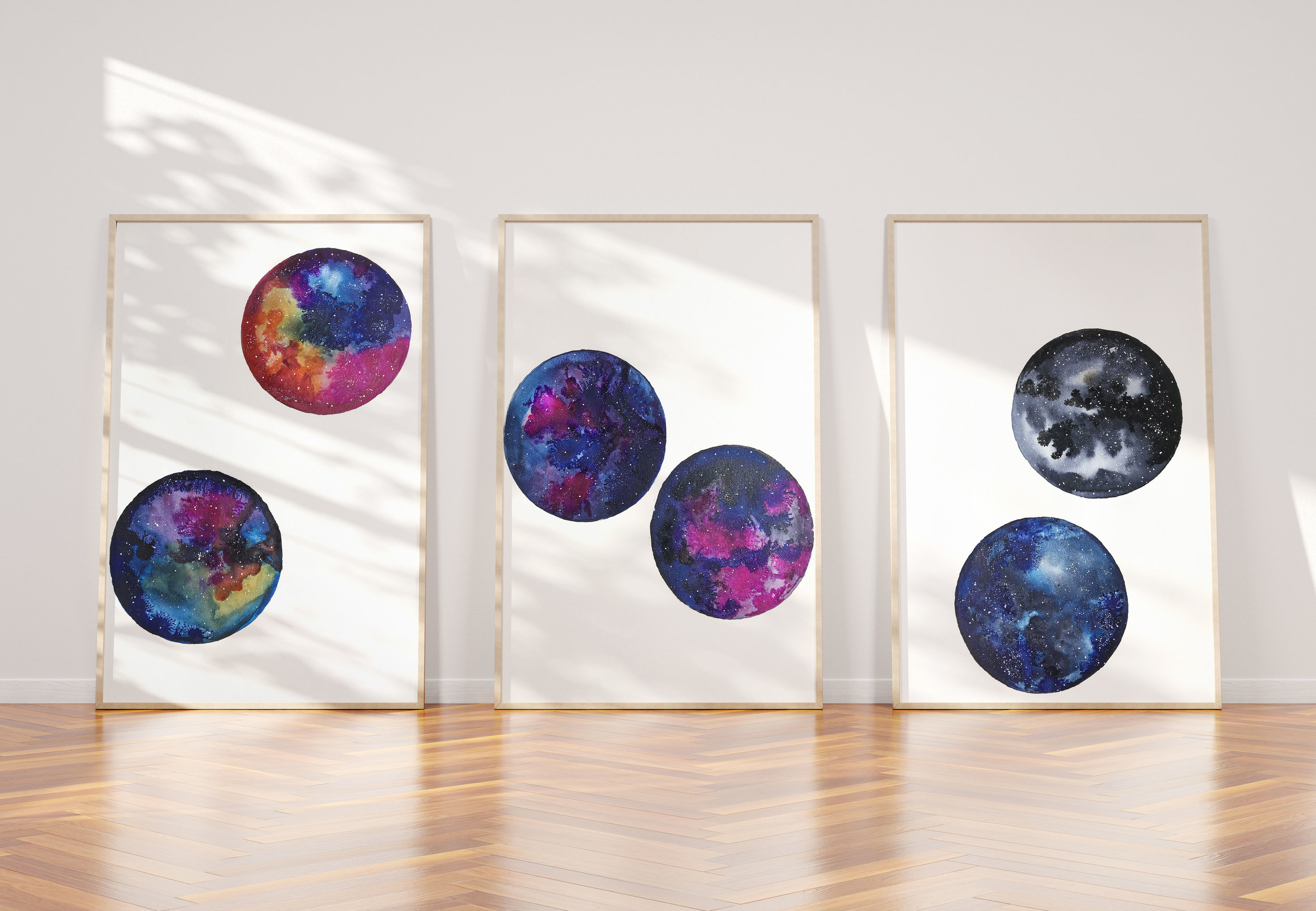 Astrological constellations - Immerse yourself in the complex and rich universe of each astro sign!