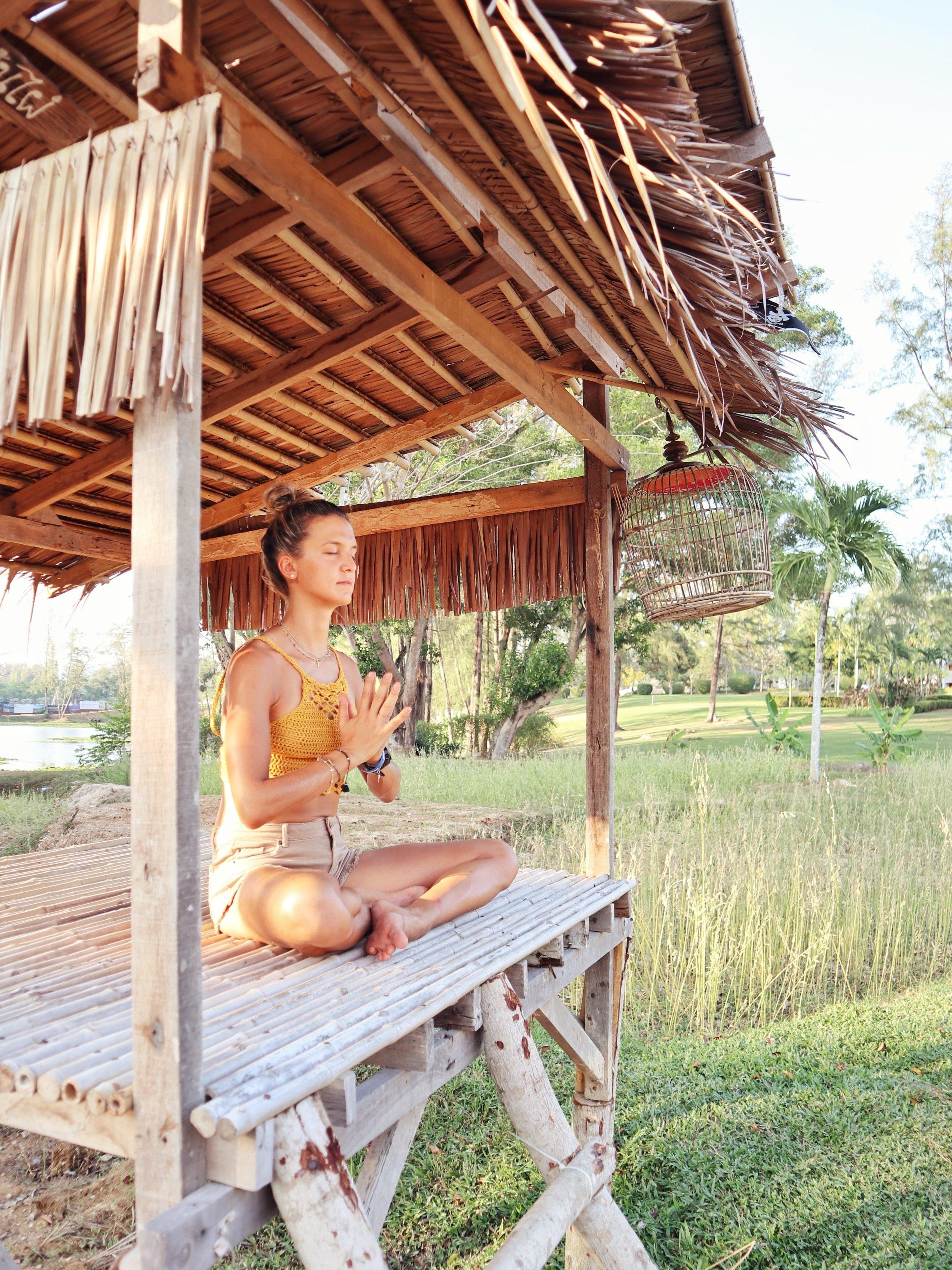 Yoga Immersion -