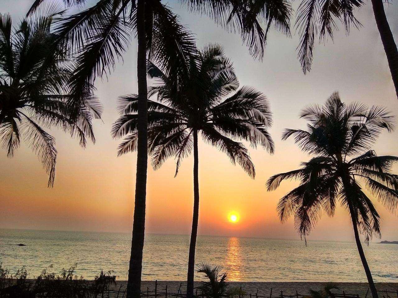 Goa,SOUTH of INDIA - FIND YOUR INNER PEACE AND BALANCE