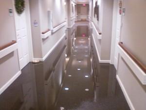 Water Removal Oklahoma CIty OK