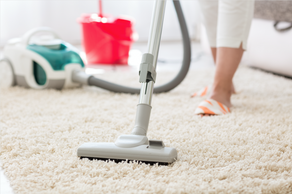 9 Vacuuming Mistakes You Might be Making