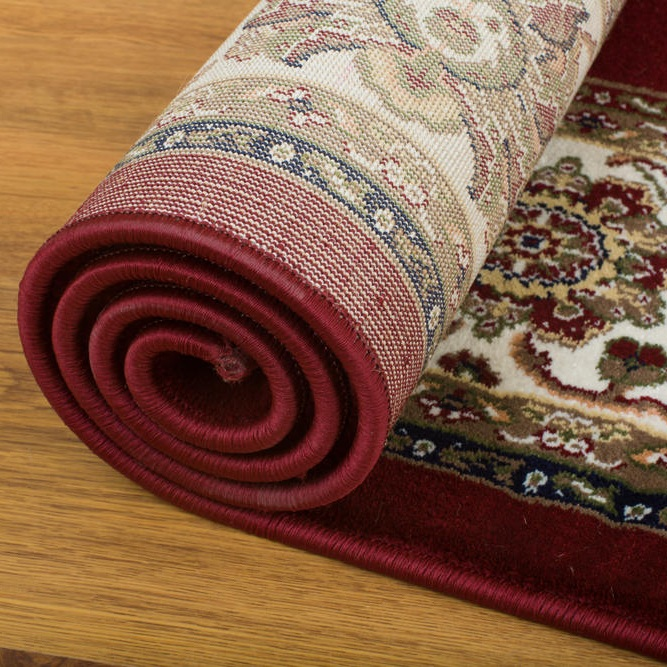 Rug Cleaning -