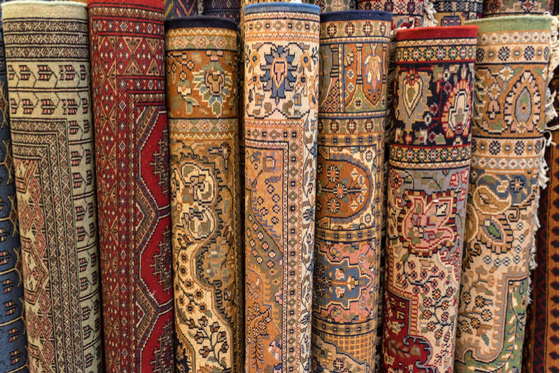 How to care for oriental rugs