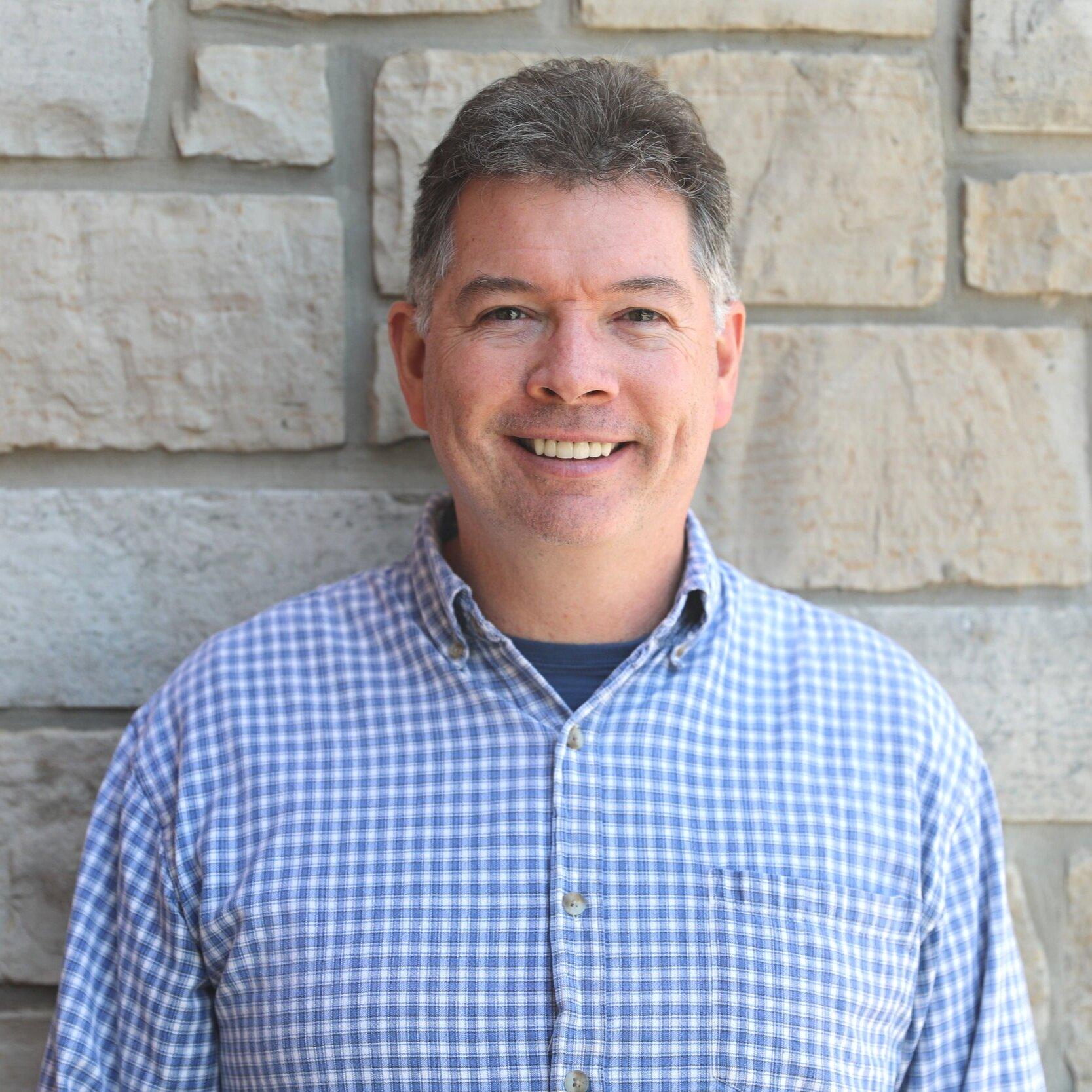 Dr. Troy Hinkel