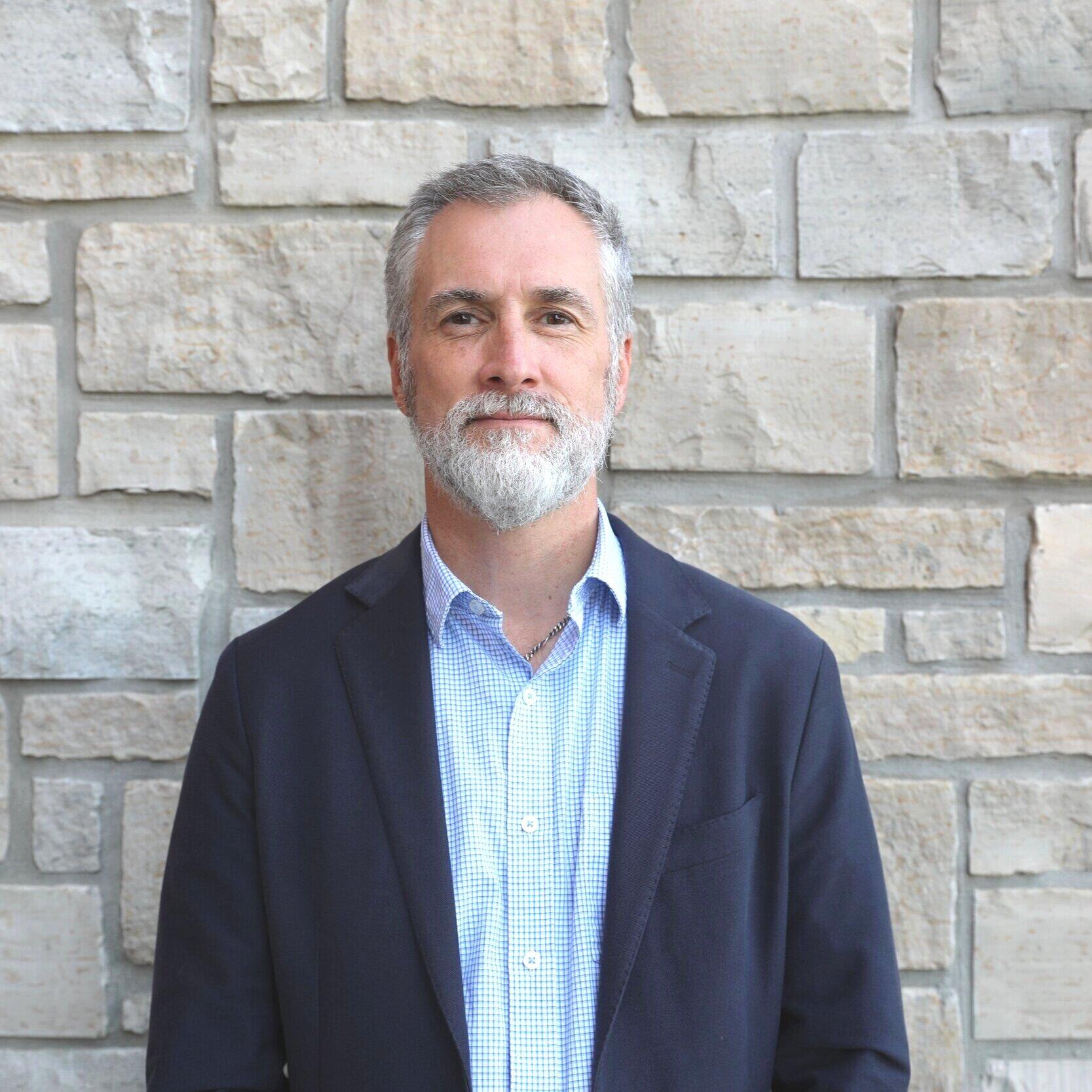 Dr. Mike Scherschligt
