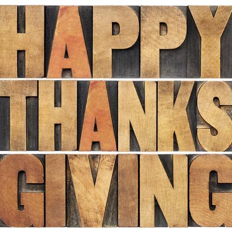 Happy Thanksgiving from the S+B team! Have a wonderful time with your family and friends! 🦃 🍁🍂