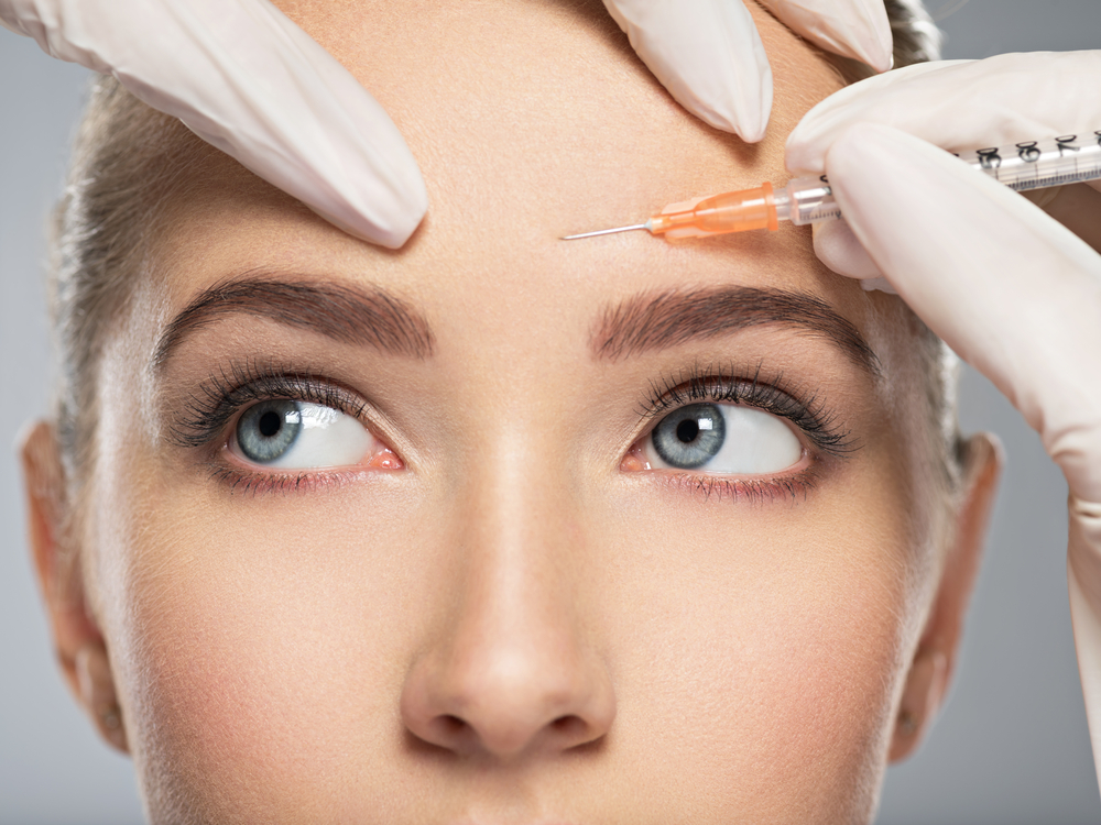 Botox & Derma Fillers - LEARN MORE