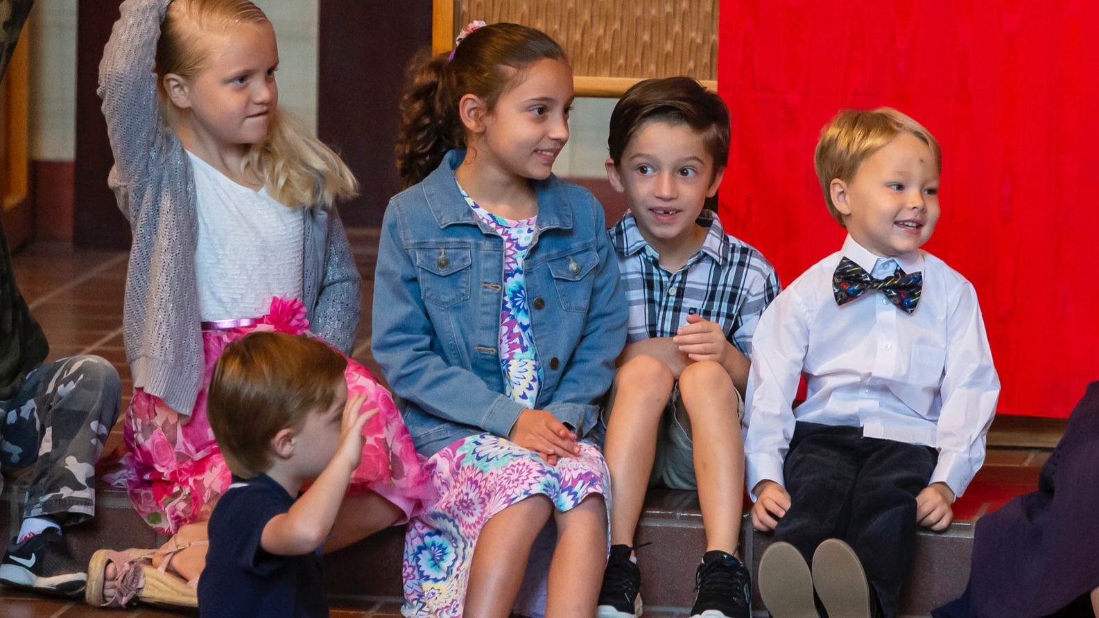 Children & Students -