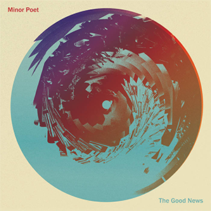'Tropic of Cancer' by Minor Poet - 'Tropic of Cancer' is the first single from Minor Poet's sophomore album The Good News. The album will consist of six-songs and is due for release on May 17th through Sub Pop Records. The song has vibrant twilight-tropicalia instruments layered by Andrew Carter's dream-pop trance-like vocals. The track is laid out with synths, keys, tambourines, drums, bass, and guitar riffs and finishes with trumpets. The distorted guitar solo is followed by lyrics about wanting to become better and the infectiously catchy chorus sings about repeatedly saying that he'll be fine. The overall song reflects on Carter's time as he was coming to terms with lifelong struggles. The lyrics have a blanket of sadness that is balanced out by the instrumentation. The song was released with a lyric video that shows Carter in varying faded bright colours (click here to watch).