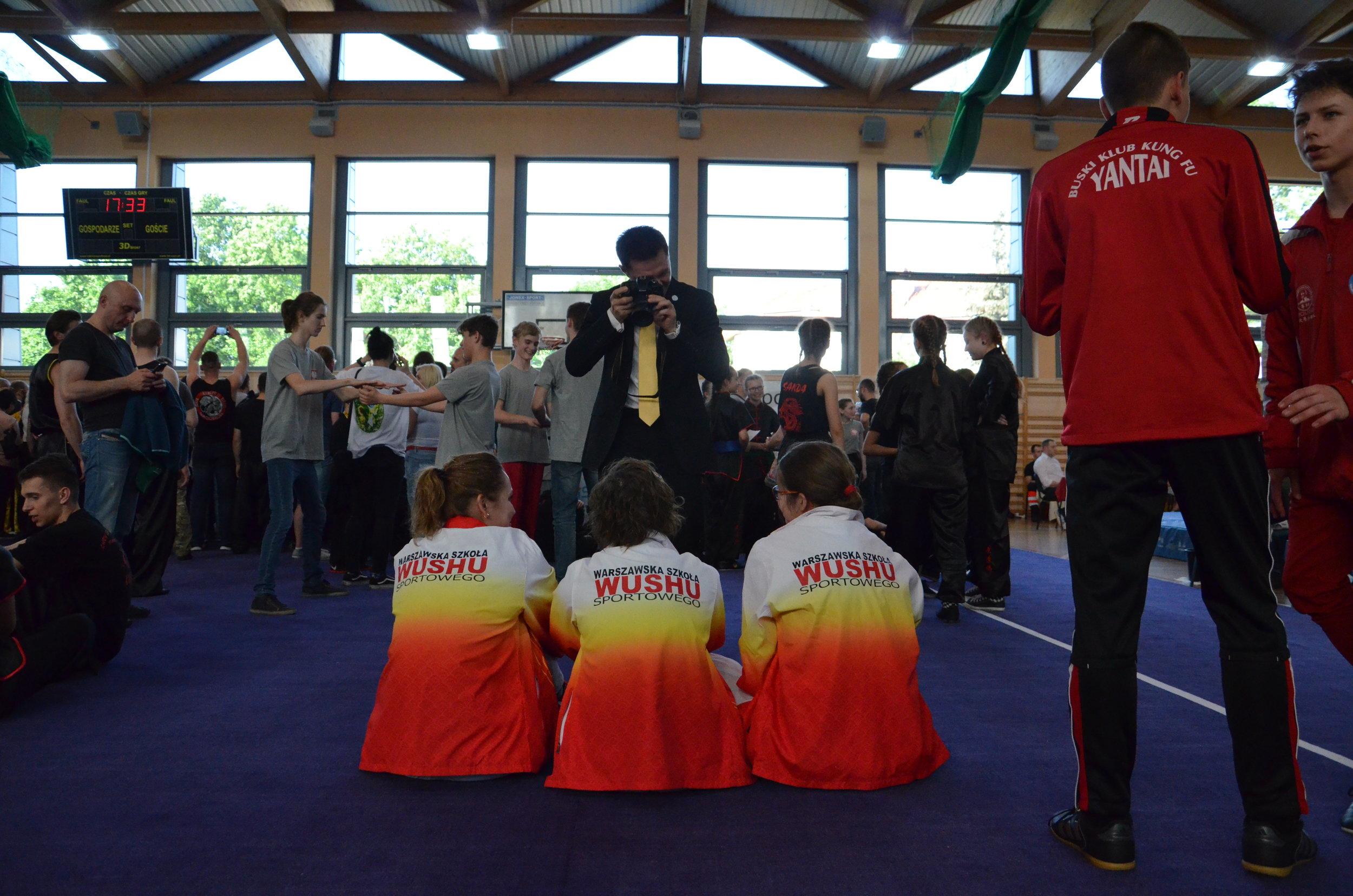 Międzynarodowe Mistrzostwa Polski
