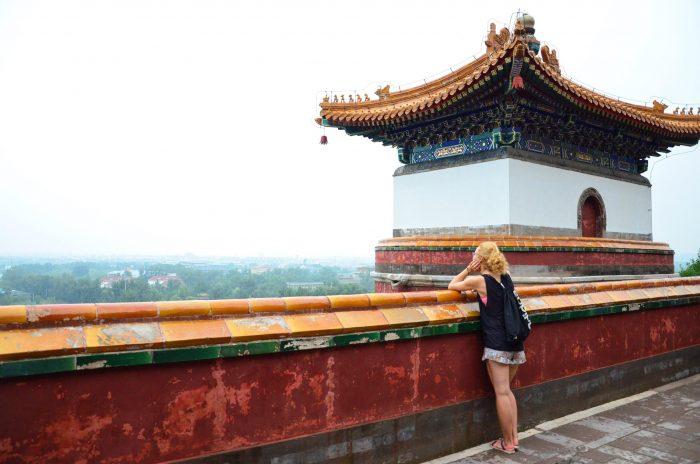 Yiheyuan – Pałac Letni i ogród cesarski w Pekinie