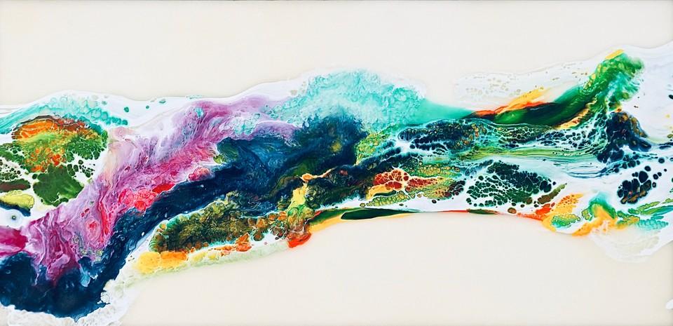Surf: Eco-Horizon