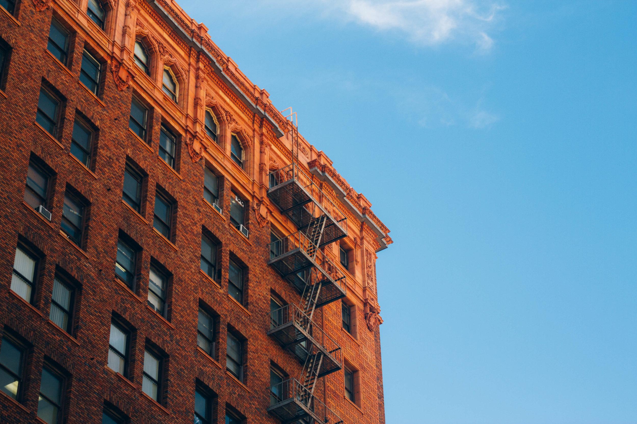 Tenants in Rent Control Housing