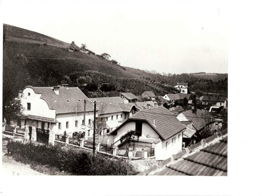 The Jelinek Cork factory in Czech Republic in the 1930s and 1940s.