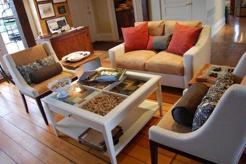 Cork Fabric -