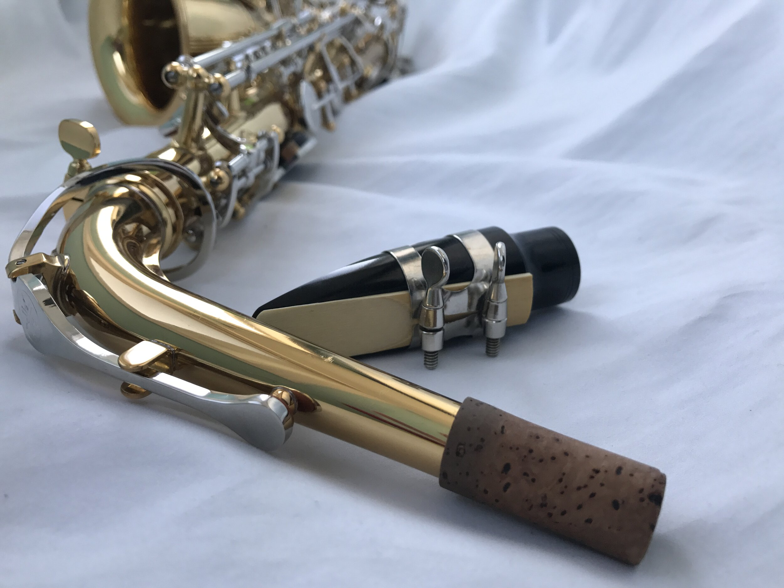 Cork for Musical Instruments -