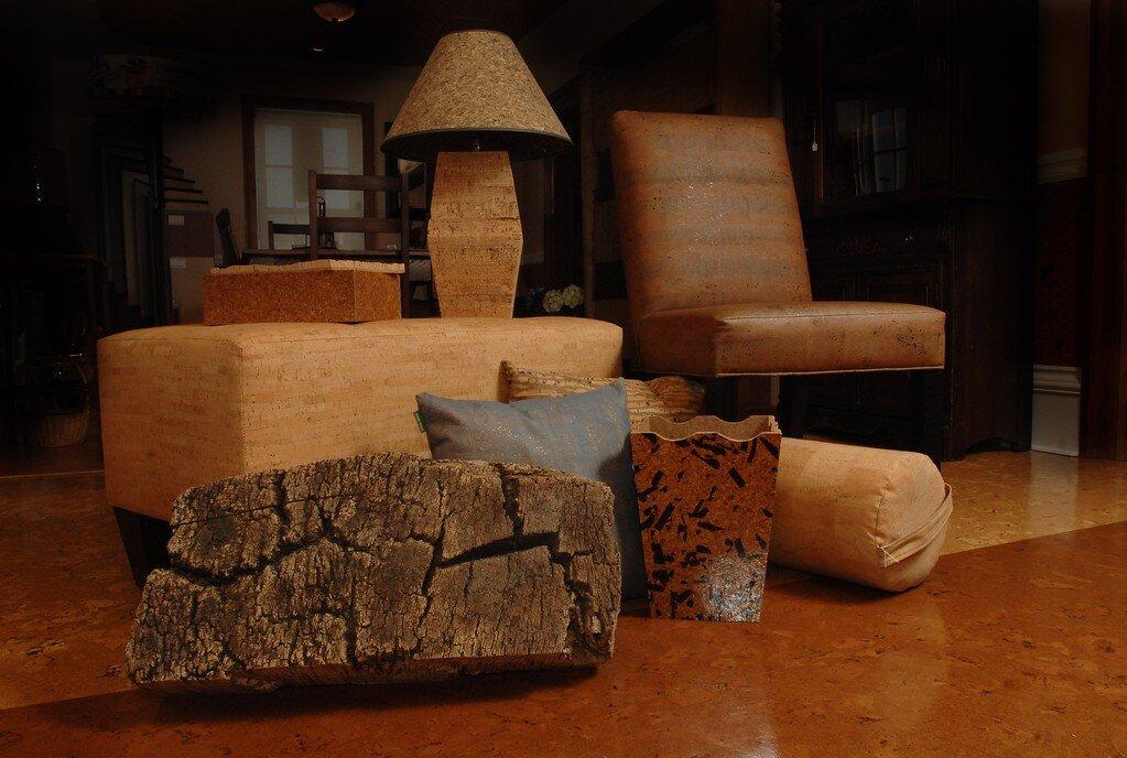 Jelinek Cork Product Categories -